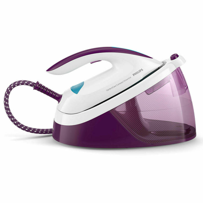Philips GC6833/36 PerfectCare Compact Essential Steam Generator Iron
