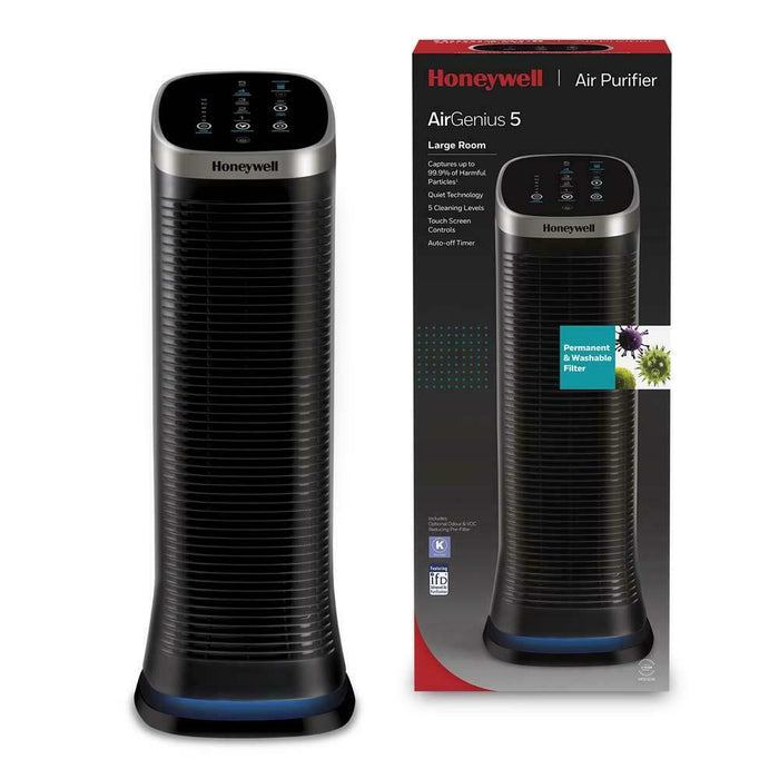 Honeywell Air Genius 5 Air Purifier HFD323E