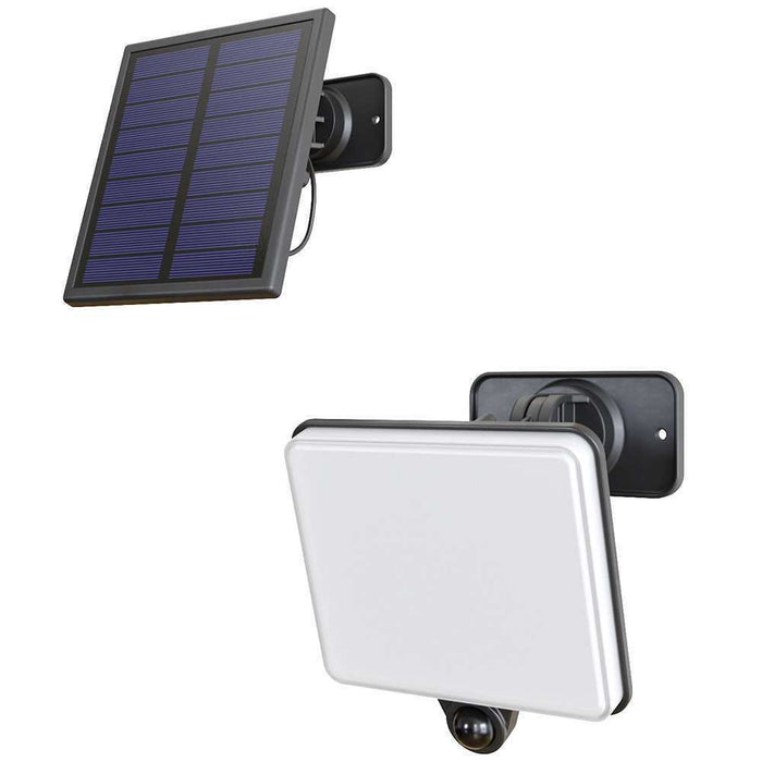 Softec Solar Security Light By The Solar Centre