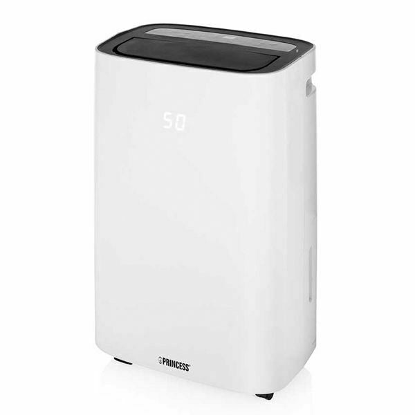 Princess 353120 Smart Dehumidifier 20 Litres