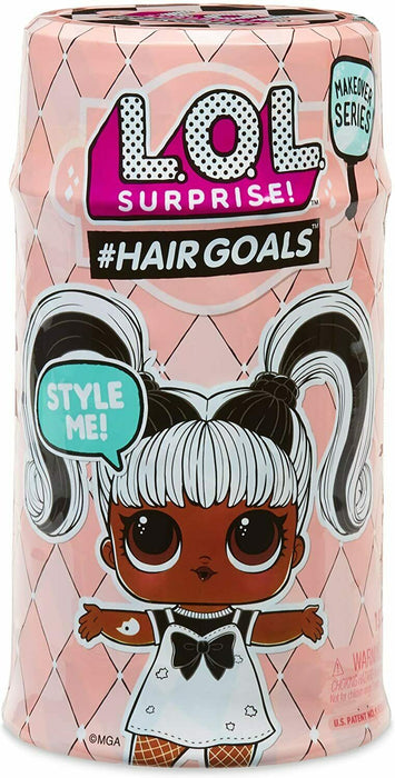 LOL Surprise! Hairgoals Doll-Series 5-1A