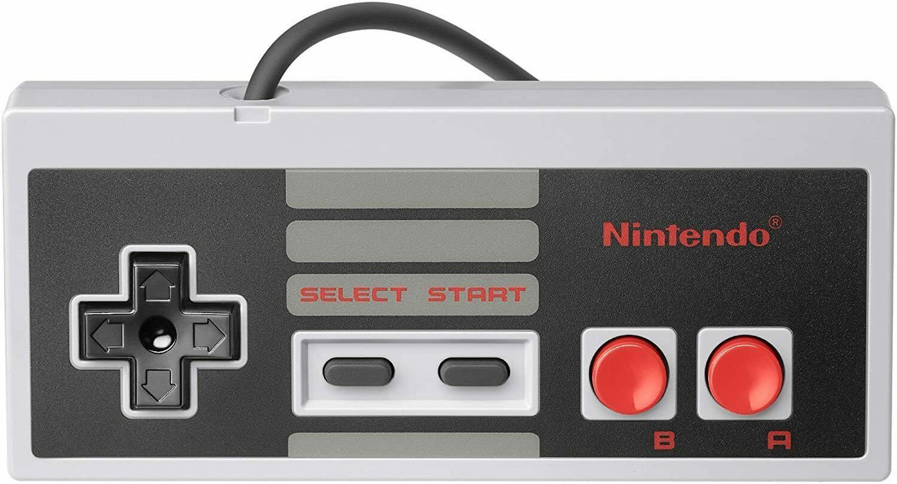 Nintendo Classic Mini 30 Games 2020 Version