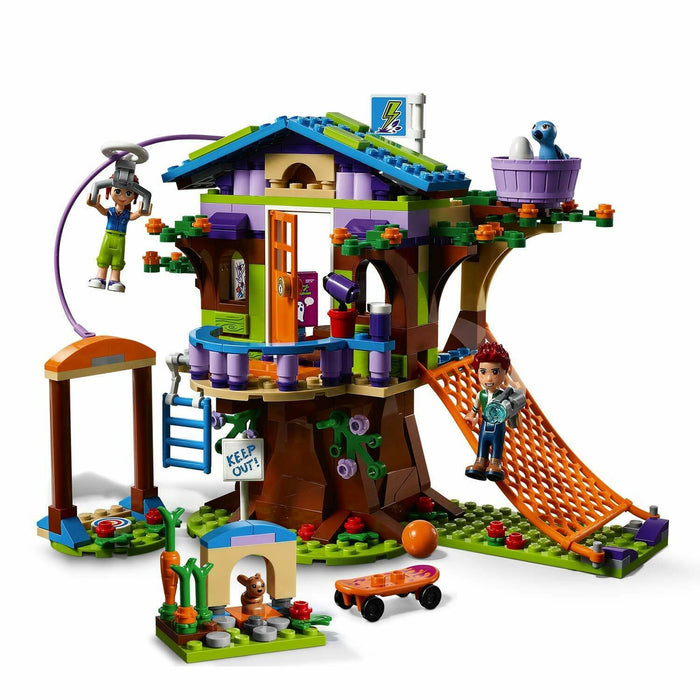 LEGO 41335 Friends Heartlake Mia's Tree House Perfect Hang Out Spot Toy Playset