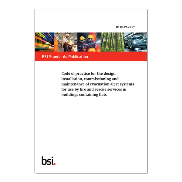 BSI Standards Publication BS 8629:2019 Code Of Practice