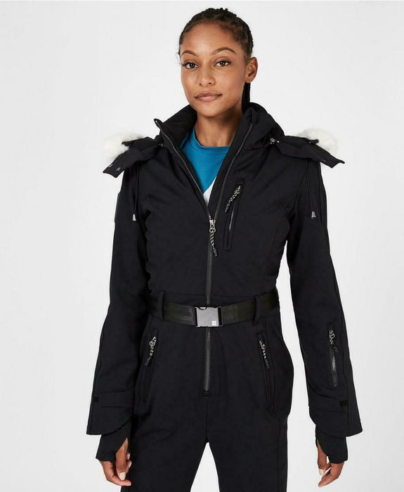 Sweaty Betty Backcountry Softshell Ski All in One Size M
