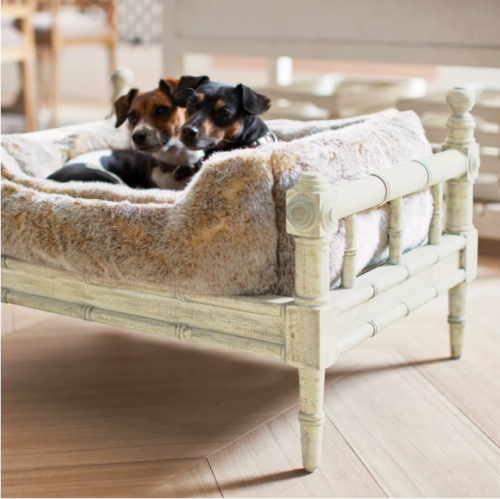 Oka Mowbray Dog Bed Frame Only