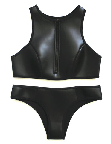 NEOPRENE 'BOND GIRL'
