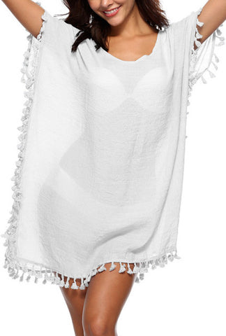 ESSENTIAL BEACH TUNIC