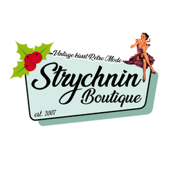 Strychnin Boutique