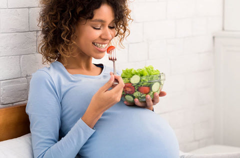 Pregnancy what to eat