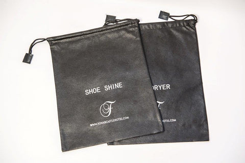 Shoe bag - Minimum Order 100