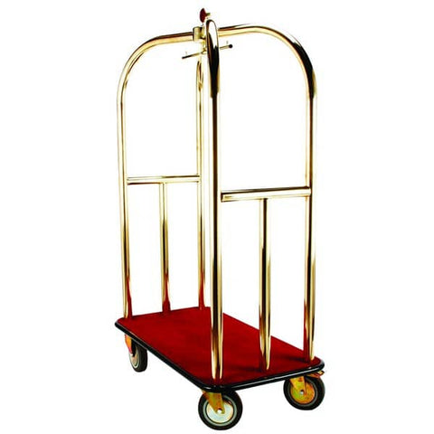 Ideal supreme crown luggage trolley - POA