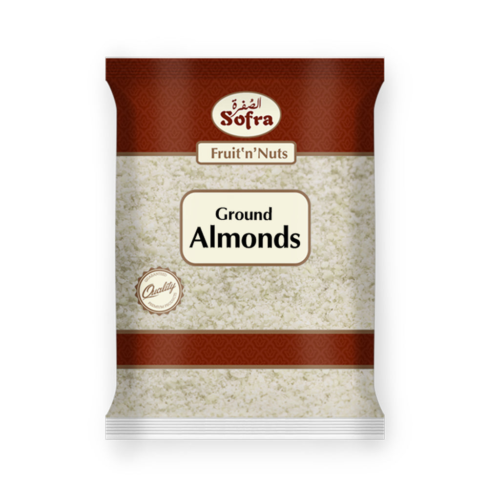 Almonds (Ground)
