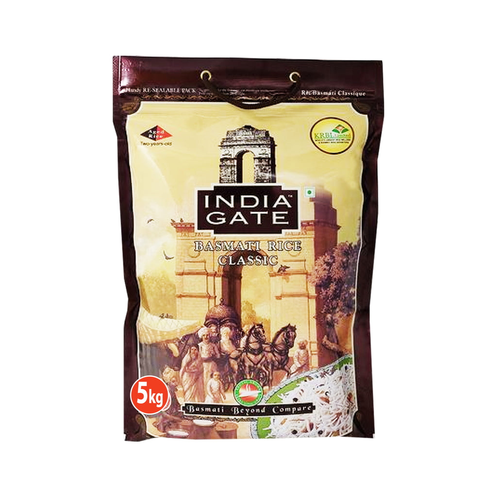 Basmati Rice Classic Extra (Long Grain)