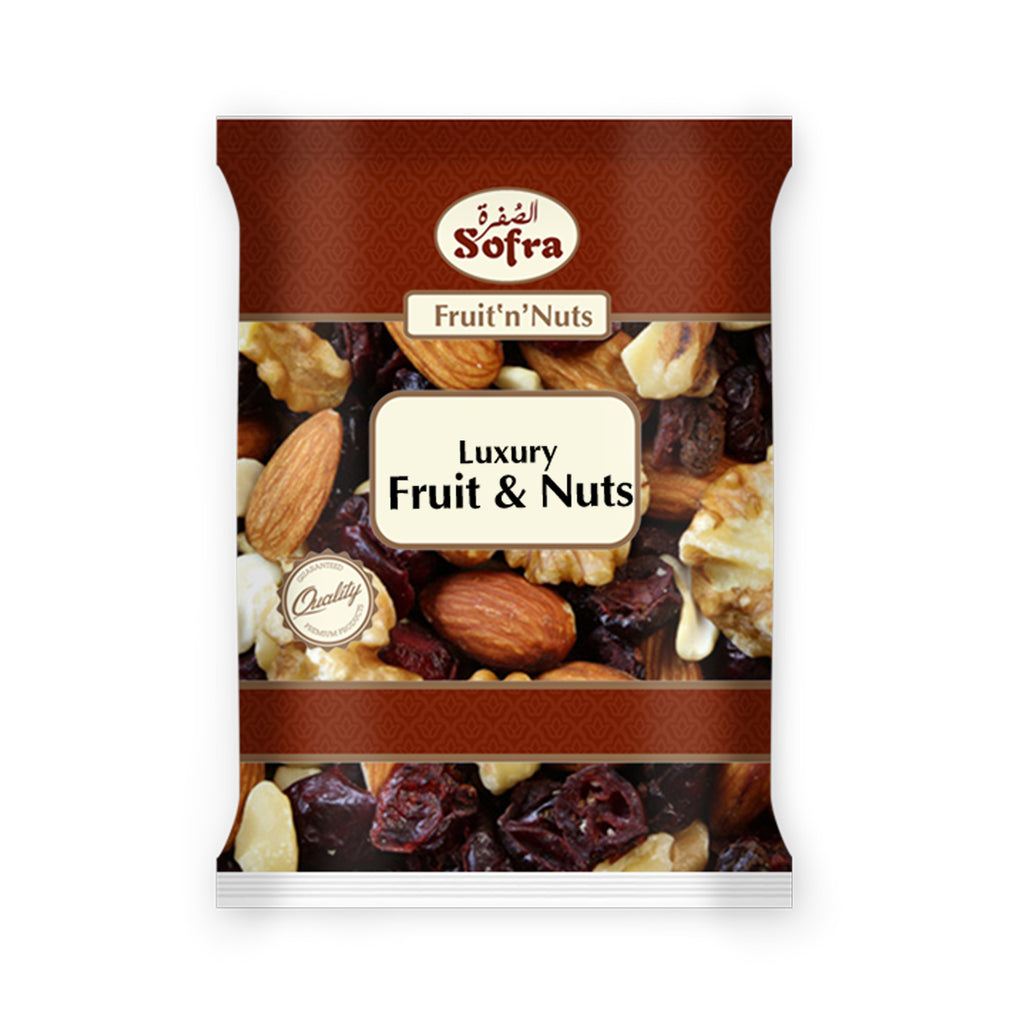Luxury Fruits & Nuts