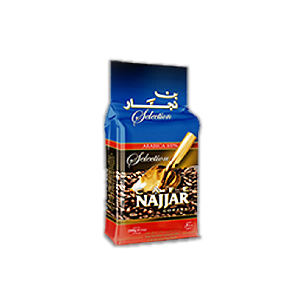 Najjar Coffee Plain