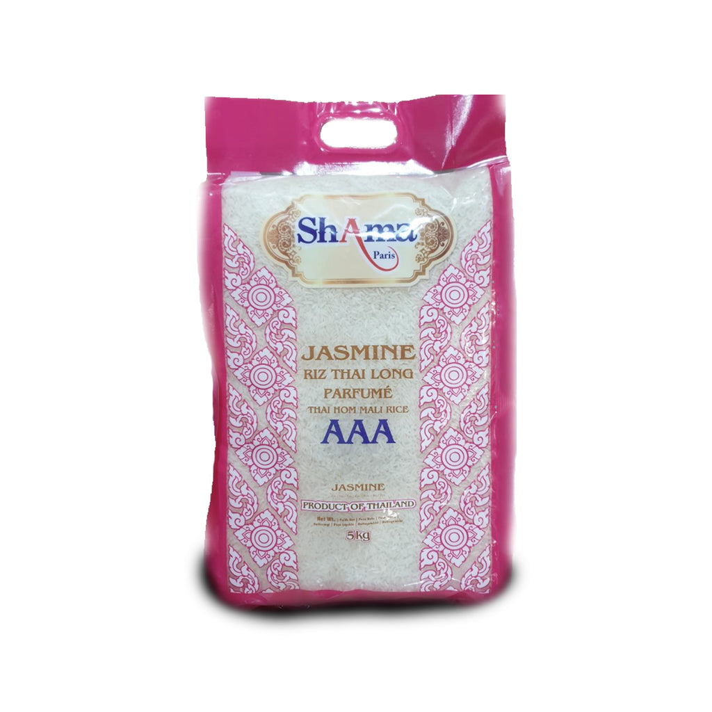 Jasmine Thai Long Rice (AAA) Rice