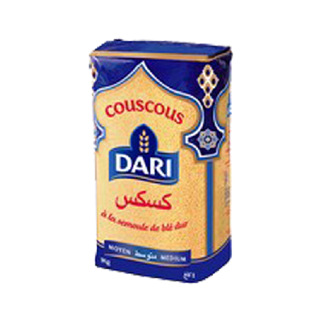 Couscous Medium
