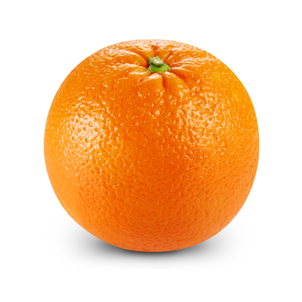 Large Orange 1pc