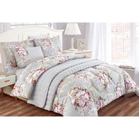 bedding, comforter, flower, queen bed, warm, winter, Perth, Western Australia, Winter, Cold, Manchester, Delivery, Warm, Bargain, Value, Quality