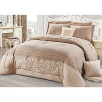 bedding, coffee, comforter, queen bed, warm, winter, Perth, Western Australia, Winter, Cold, Manchester, Delivery, Warm, Bargain, Value, Quality