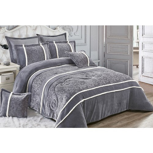 bedding, charcoal, comforter, grey, queen bed, warm, winter, Perth, Western Australia, Winter, Cold, Manchester, Delivery, Warm, Bargain, Value, Quality, Perth, Western Australia, Winter, Cold, Manchester, Delivery, Warm, Bargain, Value, Quality