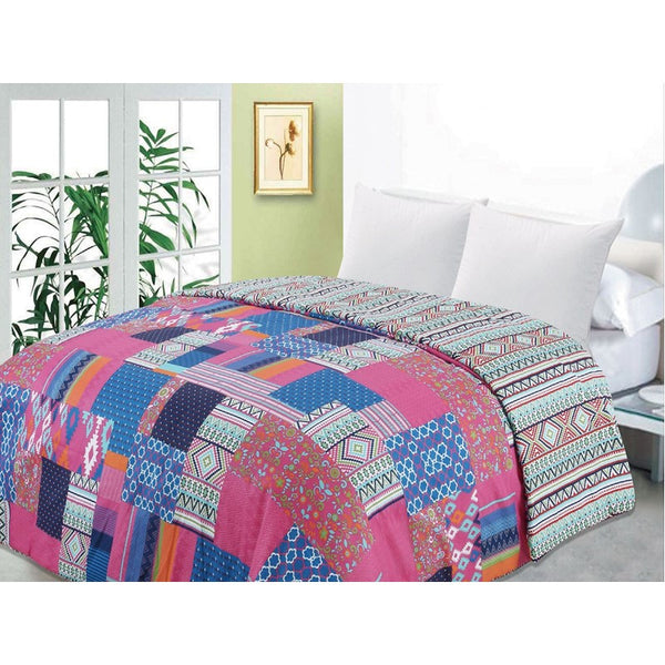 bedding, bright, indian, king bed, quilt, vintage, warm, winter, Perth, Western Australia, Winter, Cold, Manchester, Delivery, Warm, Bargain, Value, Quality