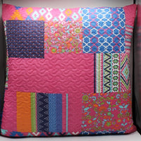 bedding, cushion, patchwork, pink, vintage, warm, winter, Perth, Western Australia, Winter, Cold, Manchester, Delivery, Warm, Bargain, Value, Quality