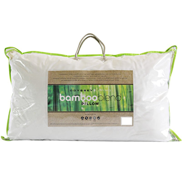 bamboo, bamboo fibre, comfort, pillow, Perth, Western Australia, Winter, Cold, Manchester, Delivery, Warm, Bargain, Value, Quality