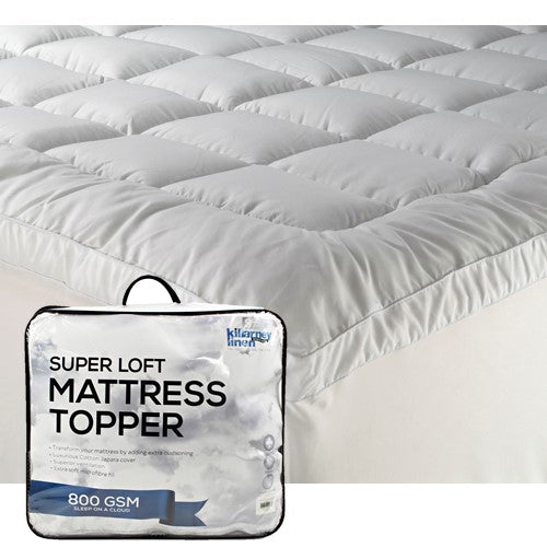 bedding, hypo allergenic, hypoallergenic, killarney linen, king bed, mattress topper, warm, winter, Perth, Western Australia, Winter, Cold, Manchester, Delivery, Warm, Bargain, Value, Quality