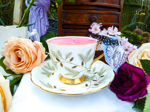 Royal Albert 'Braemar' Teacup & Saucer