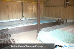 Rooms & Bungalows at Riverside Horticulture Farmhouse