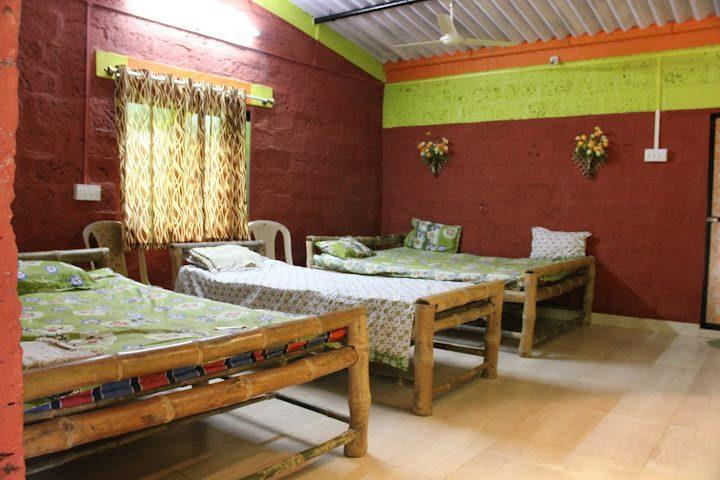 cottages stay with kolad river rafting