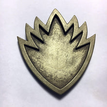 Load image into Gallery viewer, Guardians of the Galaxy Inspired Ravager Prop Badge for Cosplay