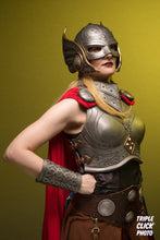 Load image into Gallery viewer, Jane Foster Thor Armor Hardware for Cosplay - 3D STL Files
