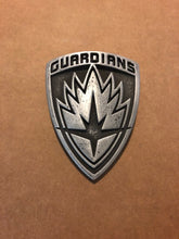 Load image into Gallery viewer, Guardians of the Galaxy Inspired Prop Badge for Cosplay