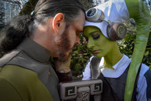 Load image into Gallery viewer, Hera's Kalikori Star Wars Rebels Inspired Prop Replica - Finished Resin Prop
