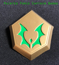 Load image into Gallery viewer, She-ra and the Princesses of Power Inspired - Prop Horde Badge for Cosplay
