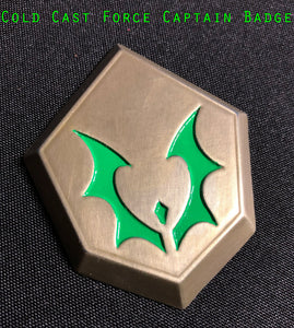 She-ra and the Princesses of Power Inspired - Prop Horde Badge for Cosplay