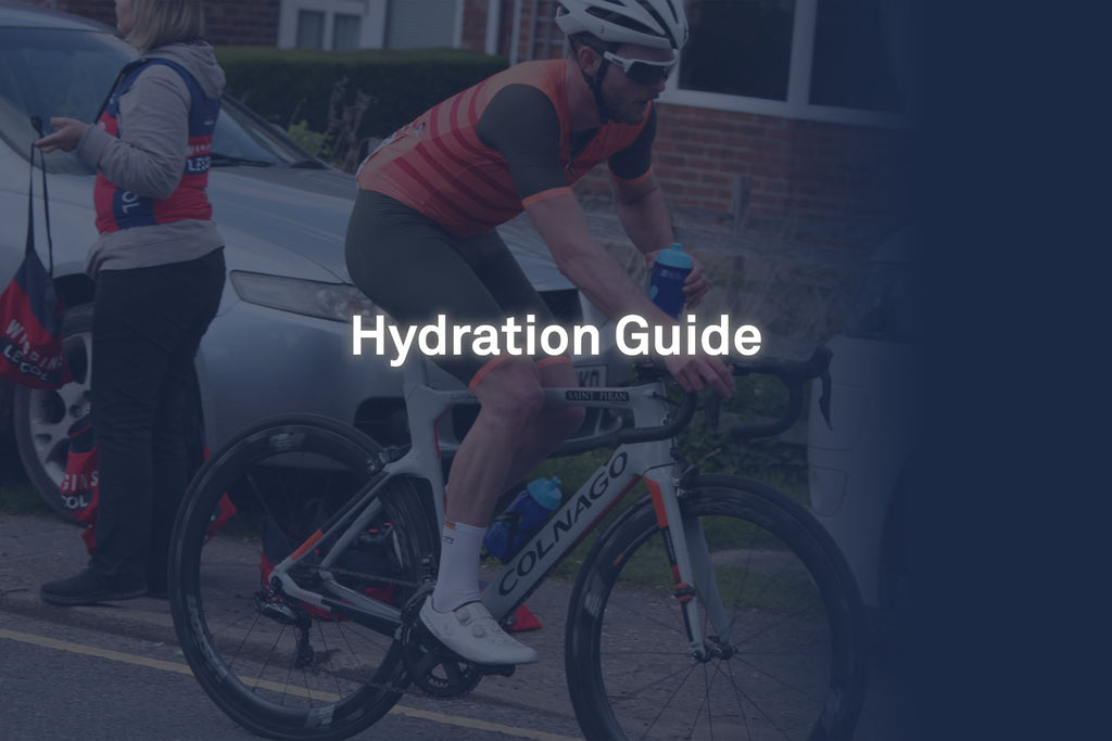 Hydration Guide