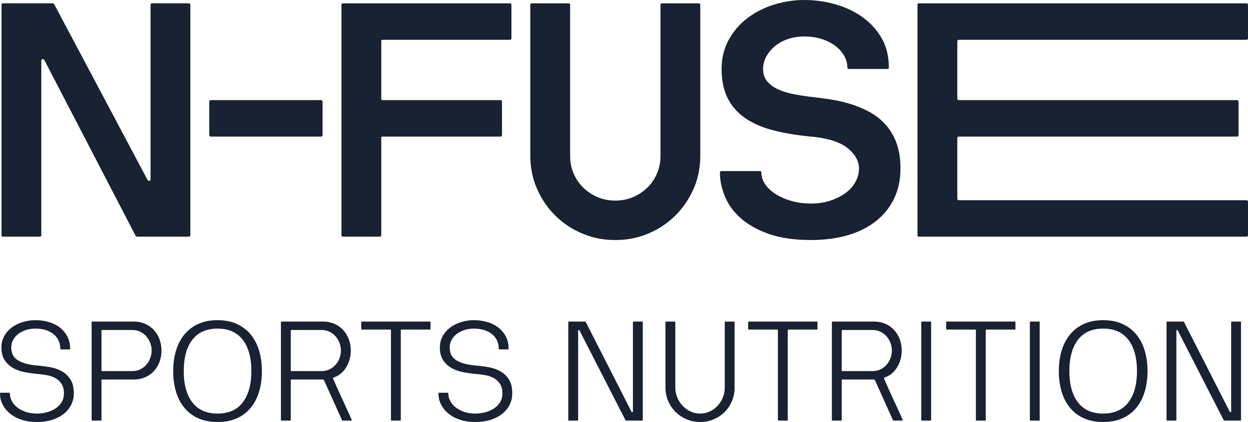 N-FUSE Sports Nutrition
