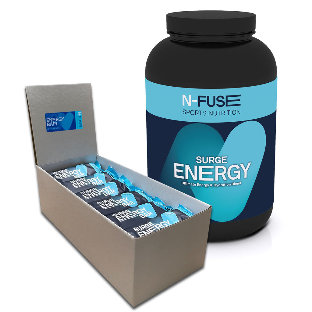 Energy Bundle
