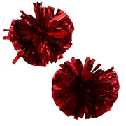 Pre-Order Cheerleader Pom Pom Red MF10666