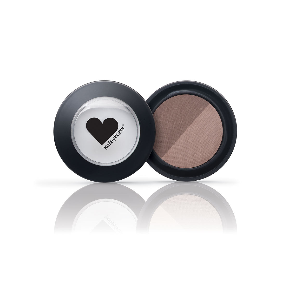 KELLEY BAKER BROW POWDER DUO