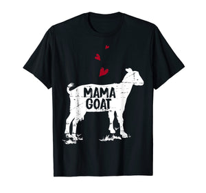 Funny shirts V-neck Tank top Hoodie sweatshirt usa uk au ca gifts for Mama Goat Shirt Funny Farmer Mothers day Lover Gift 1454900