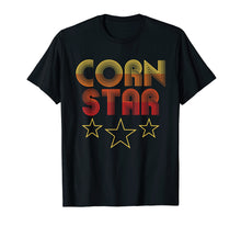 Load image into Gallery viewer, Funny shirts V-neck Tank top Hoodie sweatshirt usa uk au ca gifts for Corn Star - Retro Cornhole Team Funny T-shirt 1401214