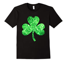Load image into Gallery viewer, Funny shirts V-neck Tank top Hoodie sweatshirt usa uk au ca gifts for Green Shamrock Irish Fun 2036399