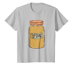 Funny shirts V-neck Tank top Hoodie sweatshirt usa uk au ca gifts for Peanut butter jar shirt Matching for Couples, Best Friends 1300087