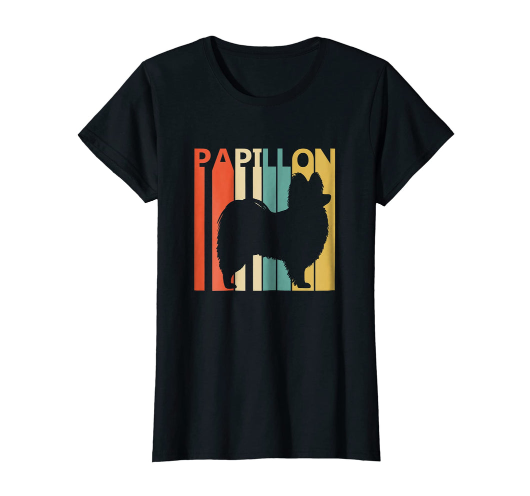 Funny shirts V-neck Tank top Hoodie sweatshirt usa uk au ca gifts for Vintage Papillon Dog T-shirt - Papillon Tshirt 1200980