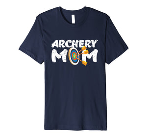 Funny shirts V-neck Tank top Hoodie sweatshirt usa uk au ca gifts for Archery Mom Archer Arrow Bow Target Funny TShirt Gift 1528672